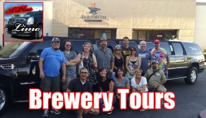San Diego Brewery Tour Group
